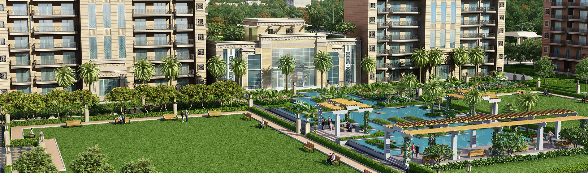 upcoming projects in Noida Expressway